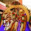 Madurai Meenakshi Amman Temple Festivals
