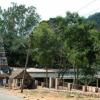 Madurai Pazhamuthircholai Temple