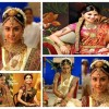 Wedding Dresses of Indian traditional
