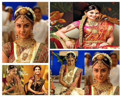 Wedding Dresses of Indian traditional / Indian Traditional Dress ...