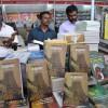 Madurai Book festival 2015
