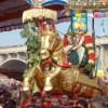 Sri Alagar Vaigai Aatril Ezhuntharural 2016