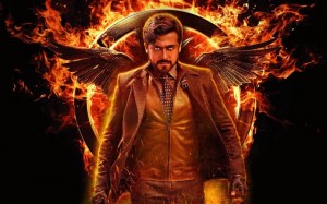 24 suriya Movie Traile Review