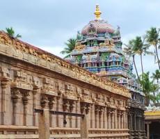 Thirumohoor Kalamegaperumal Temple