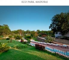 Public Parks in Madurai
