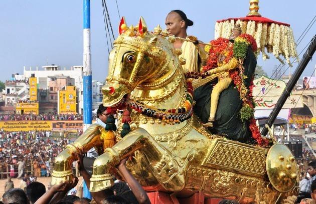 Madurai Chithirai Thiruvizha 2018 – சித்திரை திருவிழா 2018